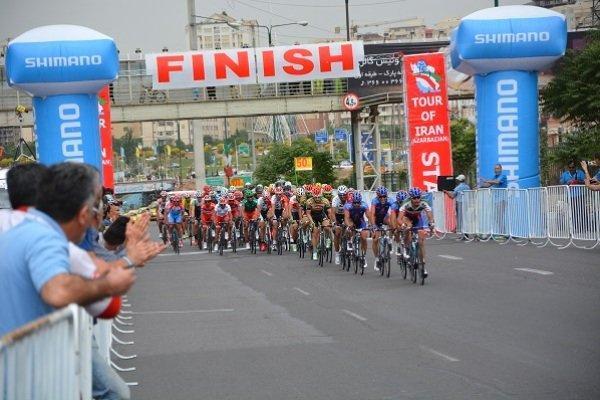 سطح کیفی تور دوچرخه سواری آذربایجان بالا است