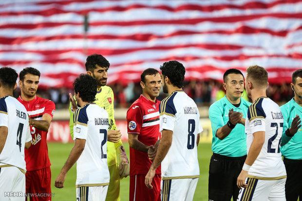 بیرانوند با 6 کلین شیت صدرنشین است، پرسپولیس زردترین تیم آسیا!