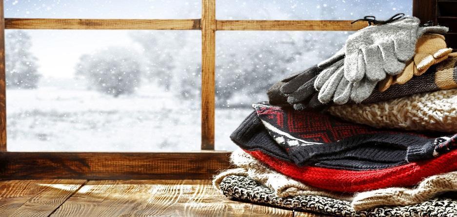 7 نکته مهم برای شستشوی انواع لباس های پاییزی و زمستانی