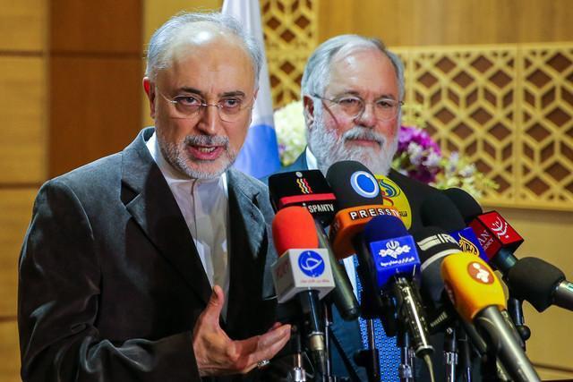صالحی: بهره مند نشدن ایران از برجام، عواقب ناگواری خواهد داشت