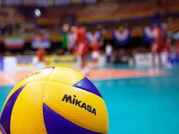 تیم والیبال شهروند اراک سایپای تهران را مغلوب خود کرد