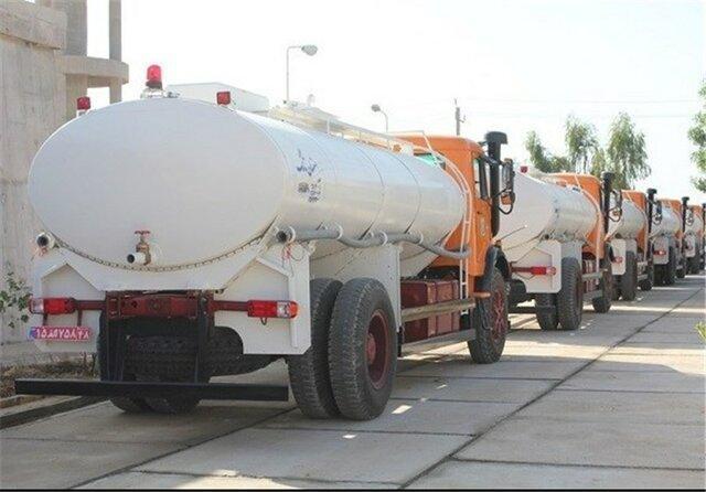 هیچ مسئله ای برای تأمین سوخت در زمستان در قزوین نداریم