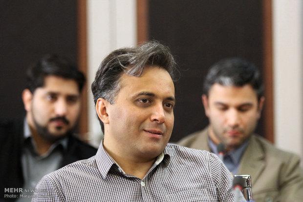 مجید اخشابی به جامعه مهندسان تبریک گفت، وعده یک هدیه ویژه