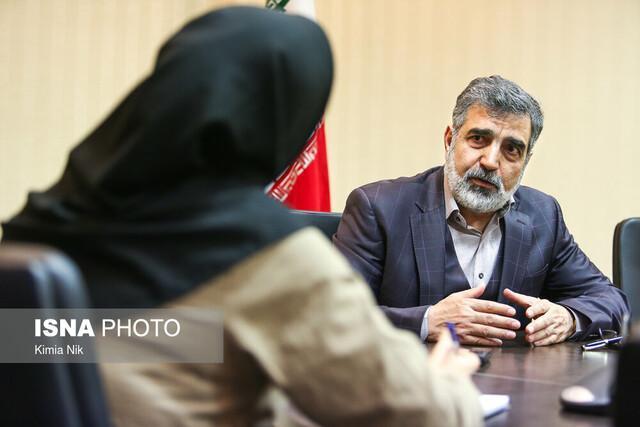 کمالوندی از تأمین بودجه نیروگاه بوشهر با حمایت دولت اطلاع داد