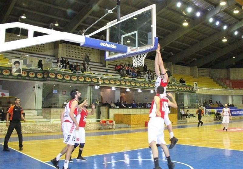 لیگ برتر بسکتبال، شکست نفتی ها در تهران؛ همه میزبان ها پیروز شدند