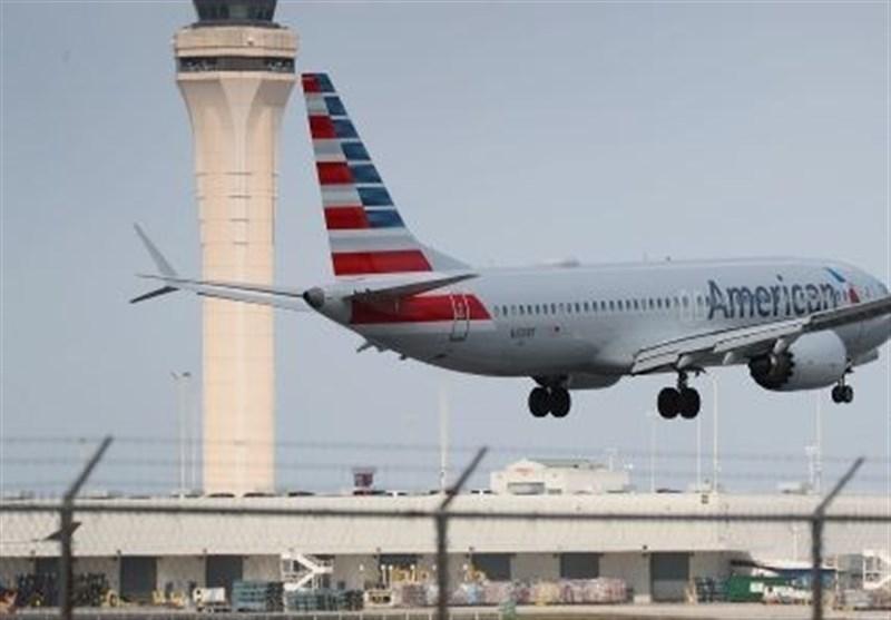 پرواز هواپیماهای بوینگ 737 مکس آمریکایی بر فراز افغانستان ممنوع شد