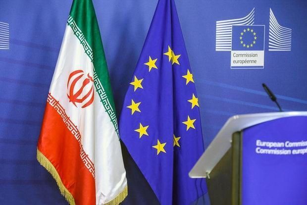 نشست اضطراری وزیران خارجه اتحادیه اروپا درباره برجام