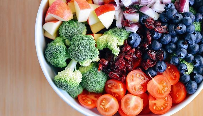 با این رژیم غذایی شکم خود را 6 تکه کنید!