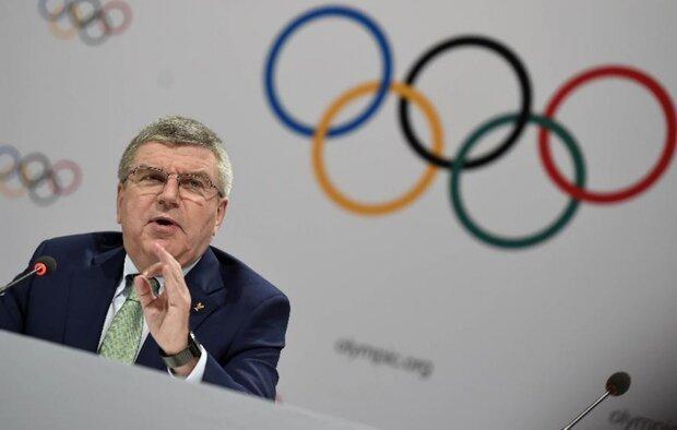 توماس باخ به زودی به ایران آمده و از کمیته المپیک بازدید می نماید