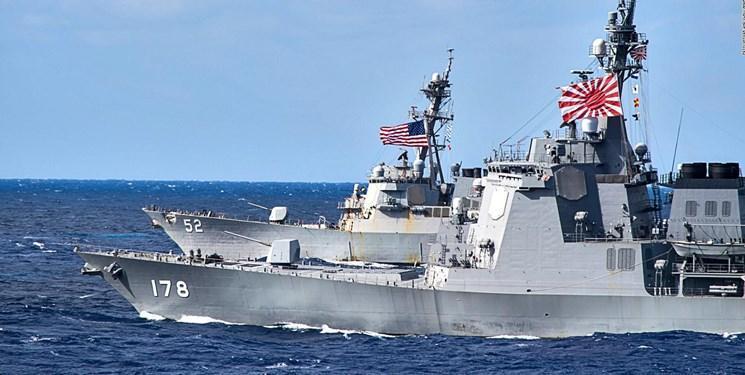 ژاپن گزینه اعزام کشتی جنگی به تنگه هرمز را کنار گذاشت