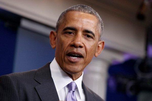درخواست ویژه اوباما از مردم آمریکا