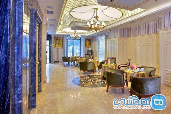 هتل های 2 ستاره استانبول ، اقامتی ارزان و آسوده