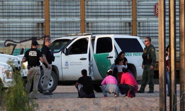 اولین واکنش ها به قانون جدید مهاجرتی ترامپ