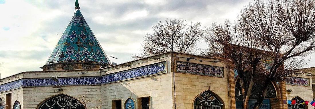 6 میراث ناملموس تهران در فهرست آثار ملی ، مراسم سقاداری محله امامزاده یحیی ثبت شد