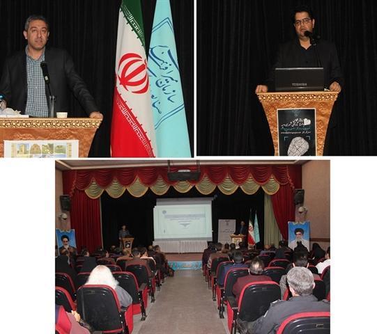 اولین نشست تخصصی بافت های تاریخی آذربایجان غربی برگزار شد