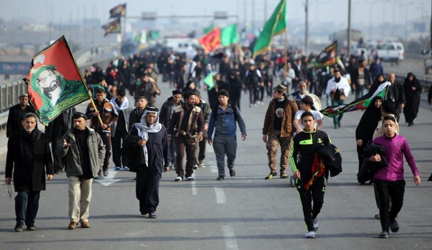 ثبت نام 200 کرمانی برای اربعین حسینی