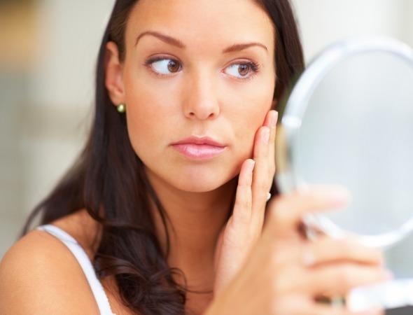 چطور موهای صورت رو به طور طبیعی روشن کنیم؟