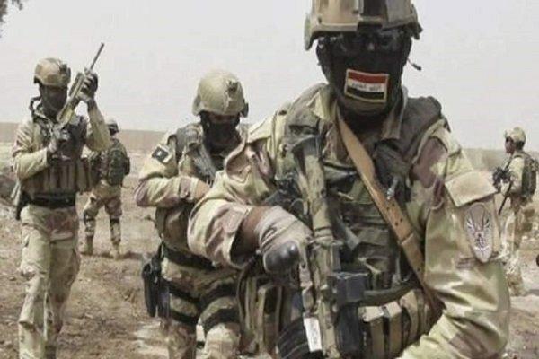 عملیات ضد تروریستی ارتش عراق در الأنبار