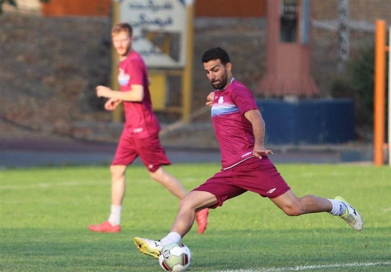 شاه علی دوست: ذوب آهن آماده ترین تیم ایران است، بازیکنان سایپا برای شروع لیگ لحظه شماری می کنند