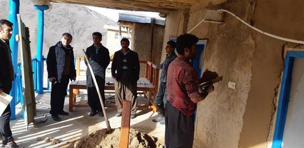 11 اقامتگاه بوم گردی در کردستان مجوز فعالیت دریافت نموده اند