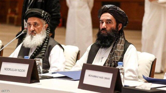 احتمال شکاف عظیم در صفوف طالبان و پیوستن به داعش بر سر مذاکره با آمریکا
