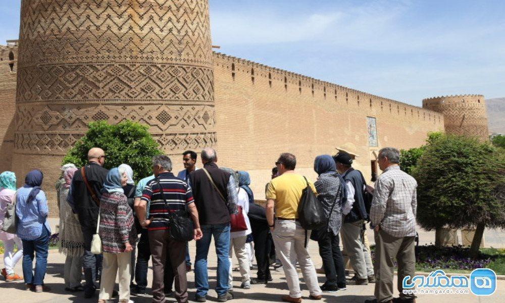 توسعه صنعت گردشگری بدون اعتبارات محدود دولتی