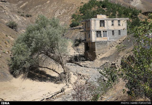 شناسایی 951 فقره تصرف غیرمجاز در حریم رودخانه های خراسان شمالی