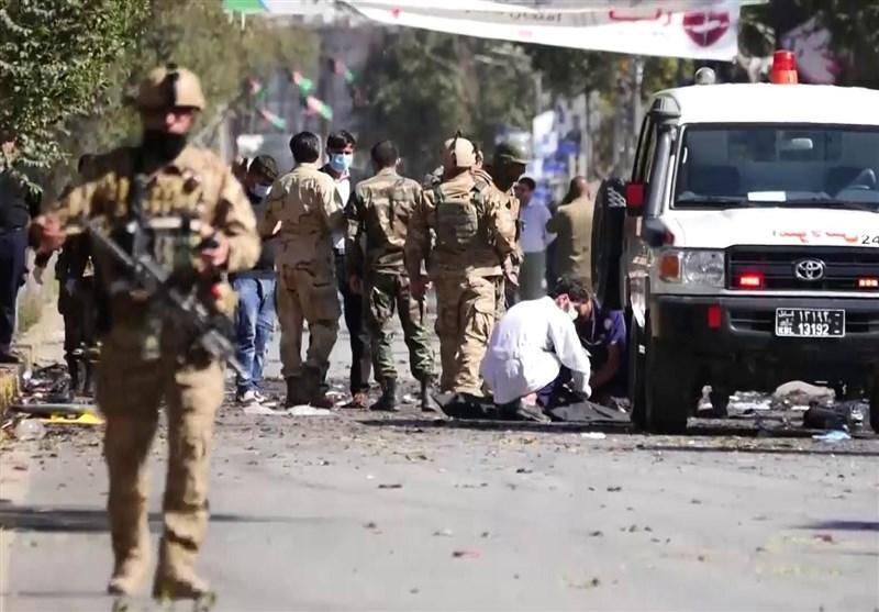 تلفات انفجار کابل به 28 کشته و 38 زخمی افزایش یافت