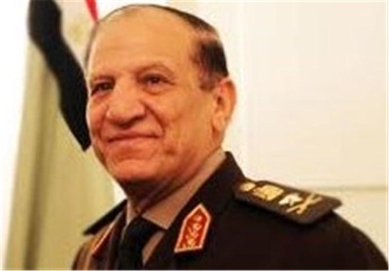 مردی که قصد جانشینی السیسی را دارد، گسترش شکاف در بدنه ارتش مصر