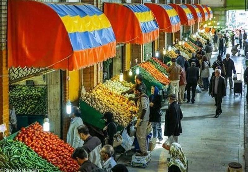 مناسب سازی 89 میدان و بازار میوه و تره بار برای سالمندان
