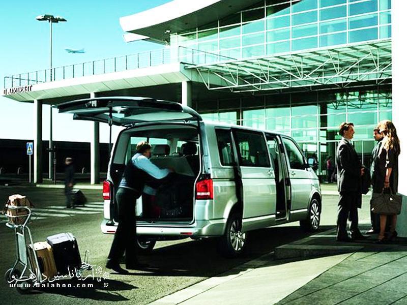 ویژگی های یک ترانسفر خوب فرودگاهی خوب چیست؟