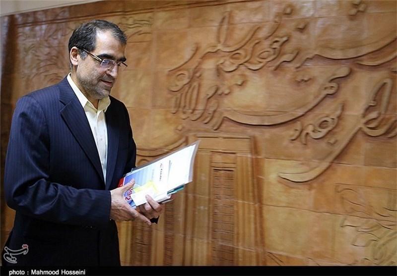 هاشمی: نیازی به بازگشت حجاج مصدوم ایرانی به کشور نیست