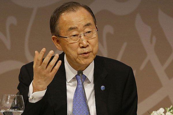 دبیر کل سازمان ملل از محکومیت خبرنگاران در مصر ابراز تأسف کرد
