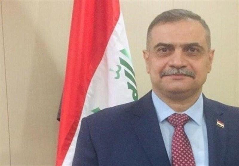 گفت وگوی وزرای دفاع عراق و ترکیه درباره اوضاع سوریه
