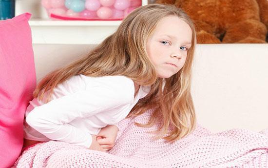 میگرن شکمی در بچه ها؛ علت ها، علائم و درمان