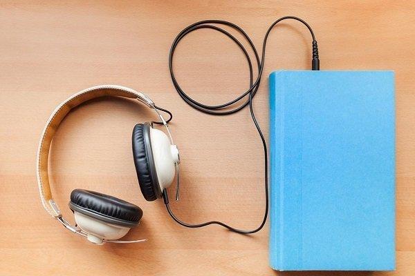 کمک هالیوودی ها به نفوذ کتاب های شنیداری در میان مردم