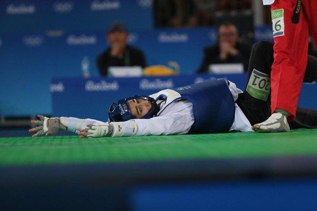 سرانجام دوازدهمین روز المپیک بدون مدال برای ایران