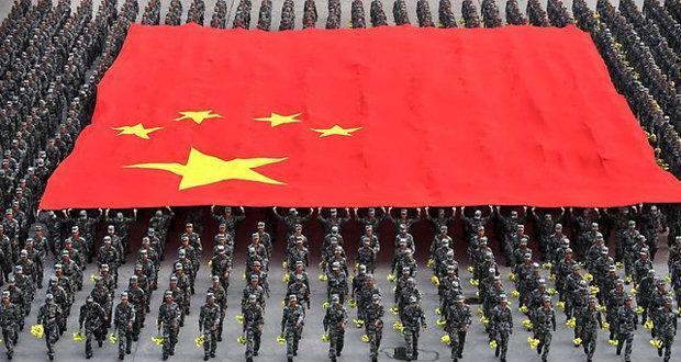 انتصاب فرمانده جدیدی برای ارتش چین