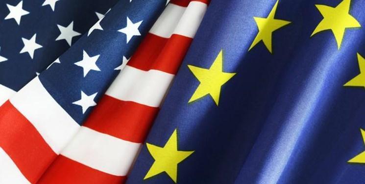ادامه واگرایی واشنگتن و بروکسل؛ اتحادیه اروپا مستقل از آمریکا سلاح می سازد