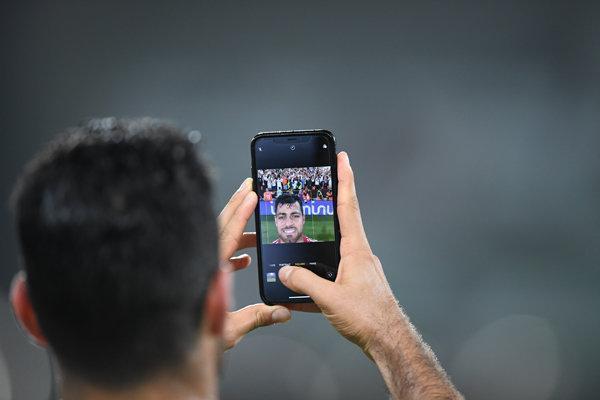 مدافع تیم ملی فوتبال ایران دیدار برابر هنگ کنگ را از دست داد