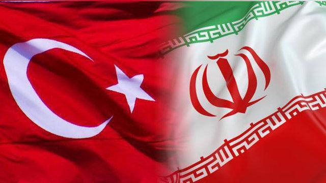 سفر هیات پارلمانی ایران به ترکیه