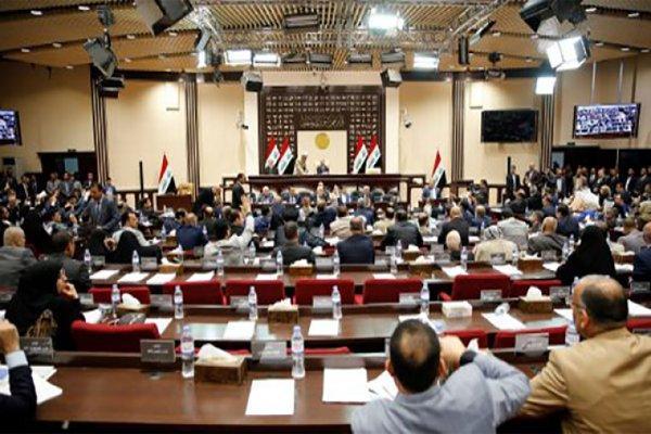 جلسه مجلس عراق تا زمان حضور نخست وزیر به تعویق افتاد