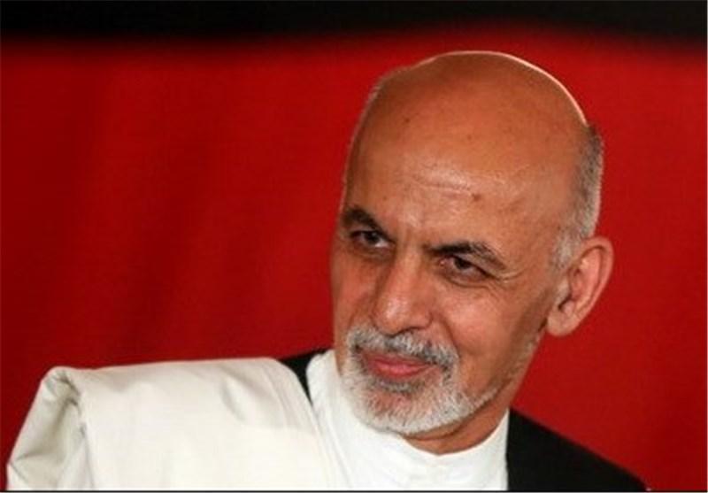22بازرگان، احمدزی را در سفر چین همراهی می نمایند، کوشش افغانستان برای جذب سرمایه گذاران خارجی