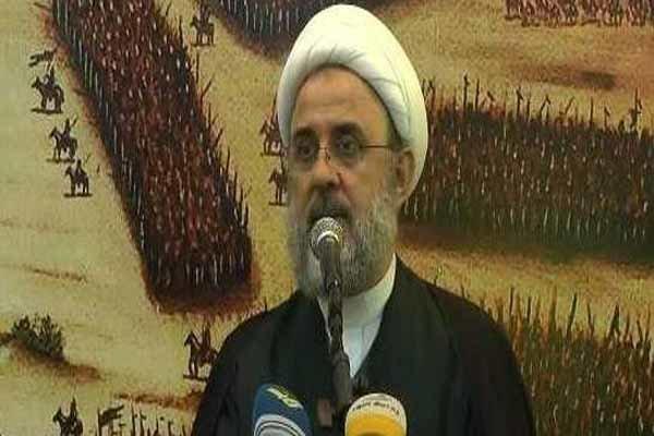جدیدترین موضع گیری حزب الله لبنان درباره اعتراضات لبنان