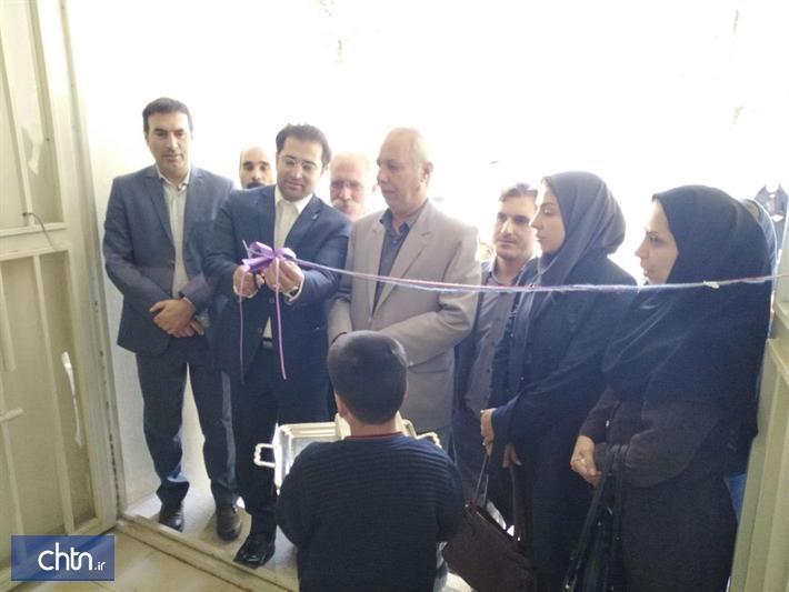 نخستین موزه صنایع دستی کرمانشاه در اسلام آباد غرب افتتاح شد
