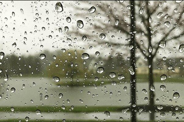 پیش بینی باران در 10 استان ، دما در نوار شمالی 10 درجه کاهش پیدا می نماید