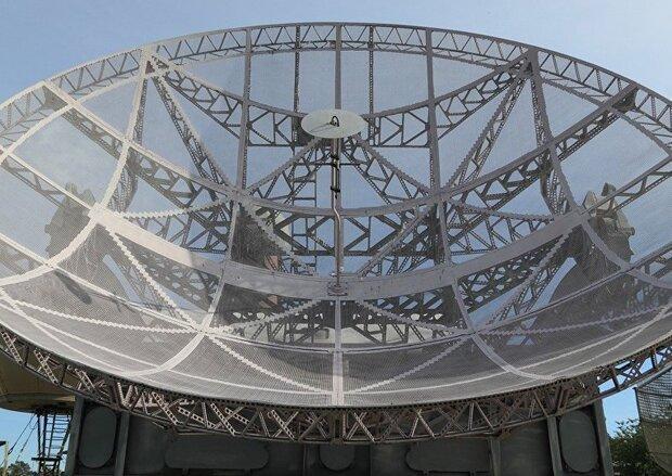 رادارساز می شویم، تحریم،کیفیت تجهیزات ساخت داخل را افزایش داد