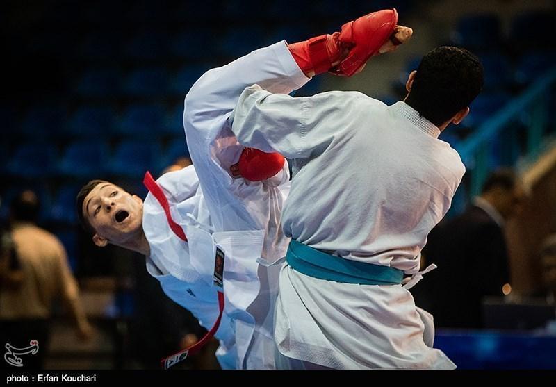 پایدار رئیس سازمان لیگ کاراته ایران شد