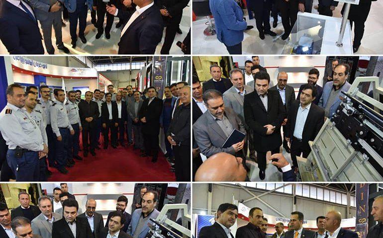 میزبانی اصفهان از نمایشگاه های آسانسور، پله برقی و تکنولوژی ساختمان