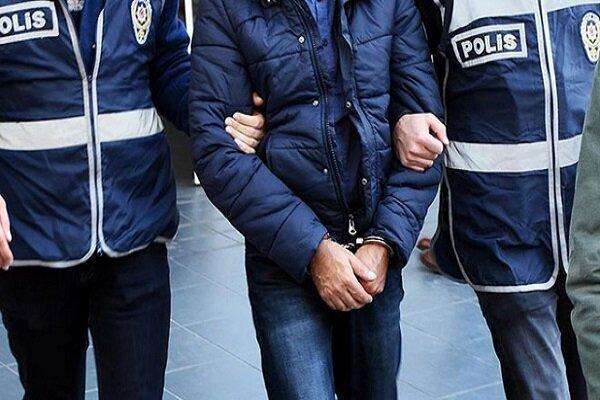 اخراج 21 داعشی از ترکیه به کشورهایشان طی 3 هفته گذشته